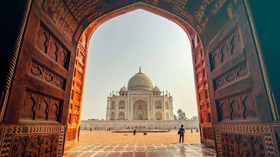 加拿大印度签证