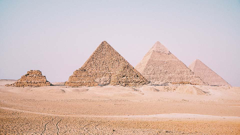 加拿大埃及签证