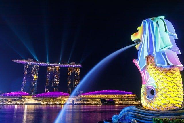 加拿大多伦多新加坡签证