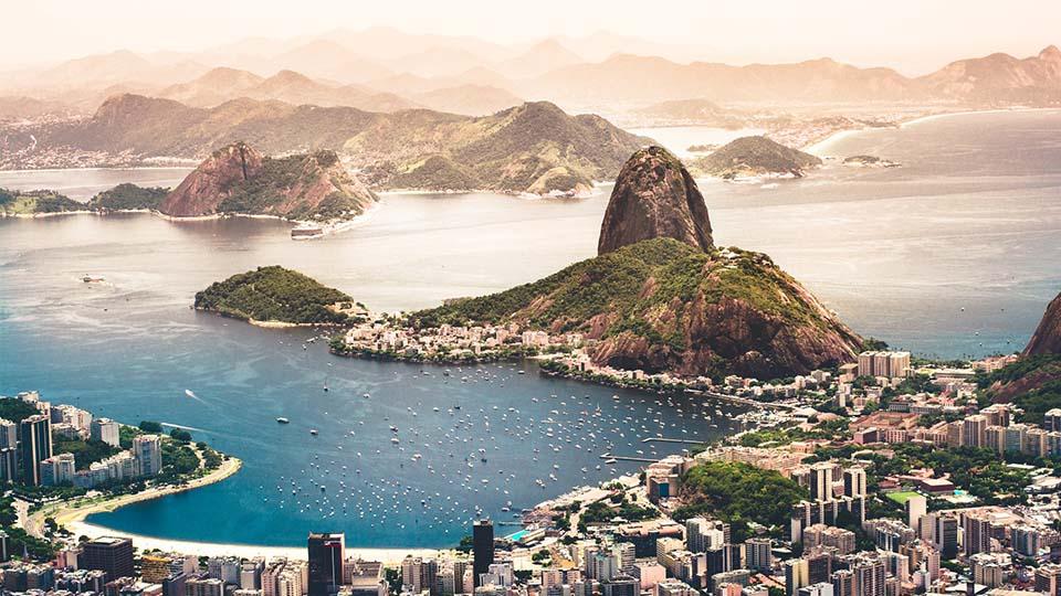 加拿大巴西签证
