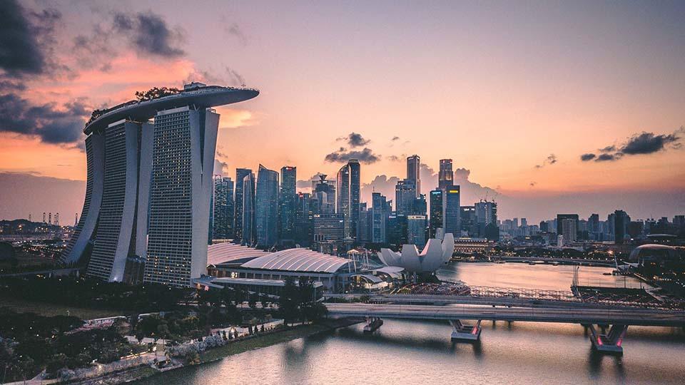 加拿大新加坡签证