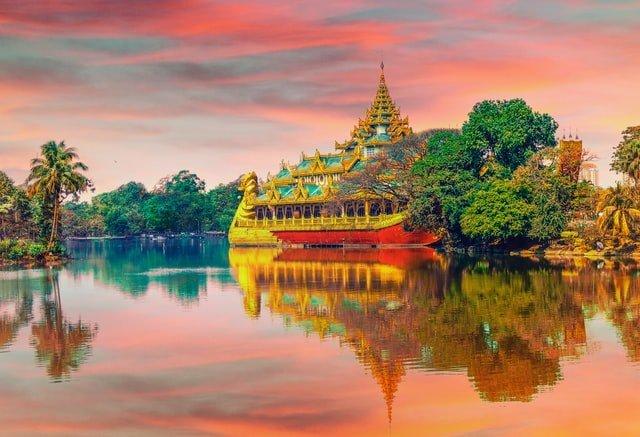 加拿大泰国签证
