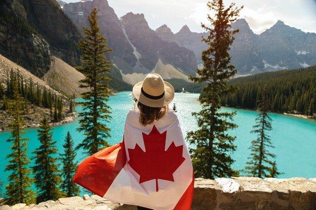 加拿大探亲旅游签证