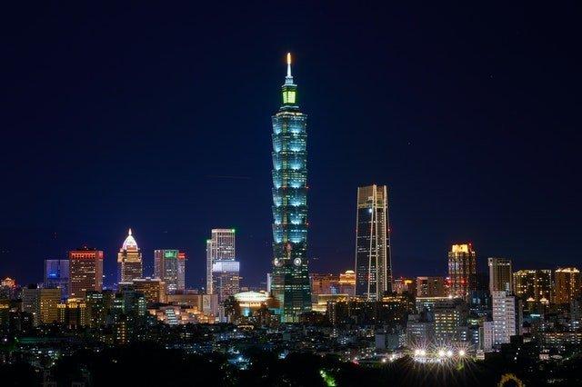 台湾签证温哥华