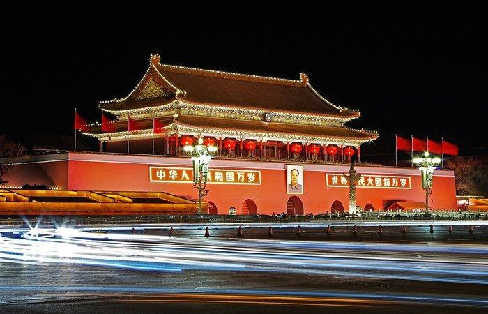 多伦多中国签证