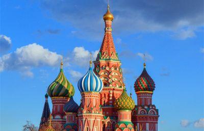 多伦多俄罗斯签证
