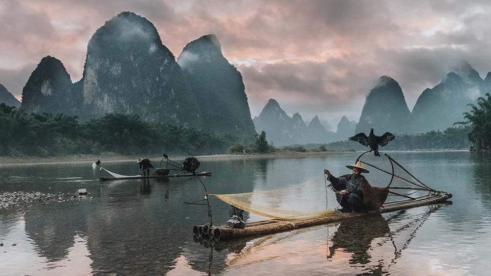 多伦多办中国签证960