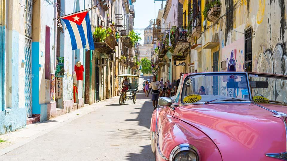 多伦多办古巴签证960