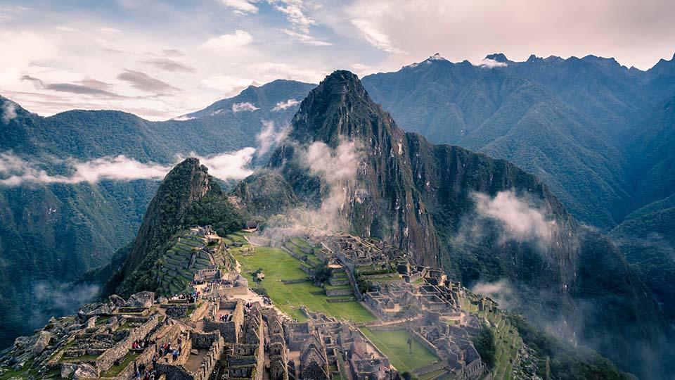 多伦多办秘鲁签证960
