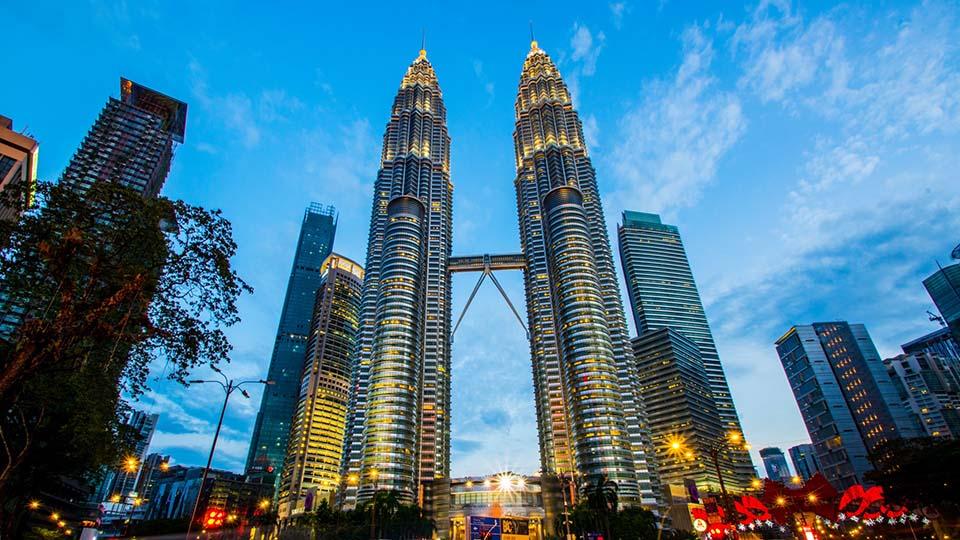 多伦多办马来西亚签证960