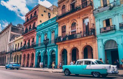 多伦多古巴签证