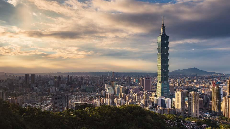 加拿大台湾签证2