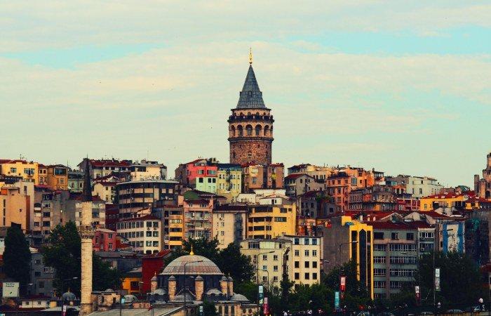 多伦多土耳其签证