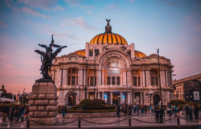 多伦多墨西哥签证