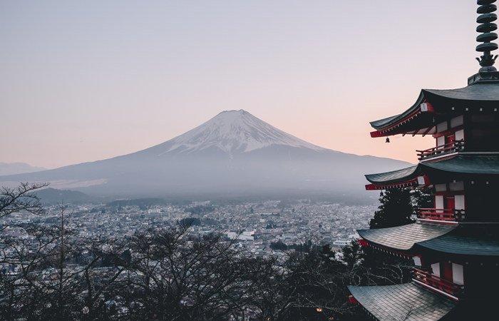 多伦多日本签证