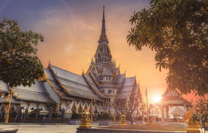 多伦多泰国签证