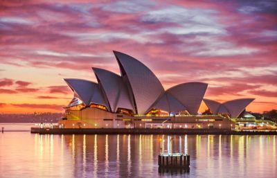 多伦多澳大利亚签证