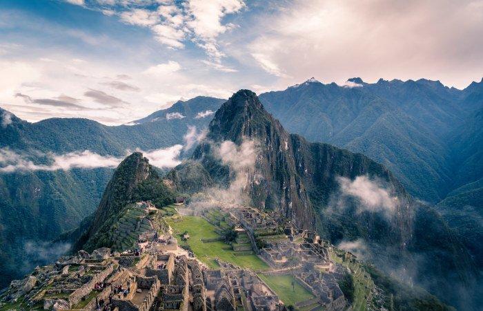 多伦多秘鲁签证