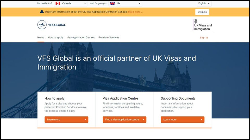 英国签证加拿大1