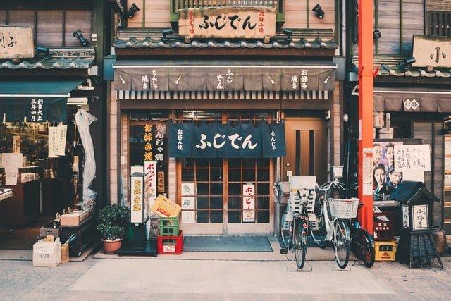 多次往返日本签证多伦多