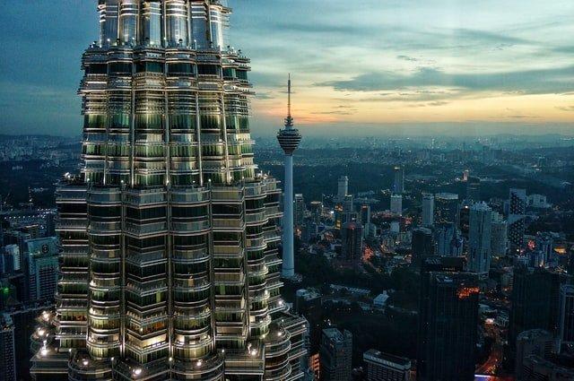 多伦多马来西亚