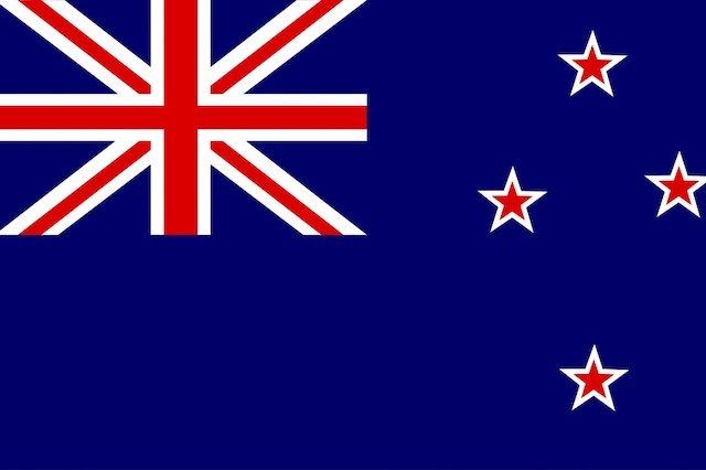 新西兰电子签证