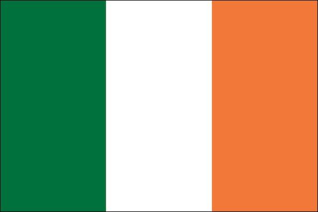 爱尔兰签证加拿大