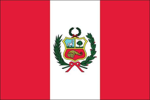 秘鲁签证加拿大
