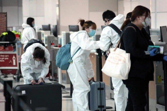 中国留学生获签率3