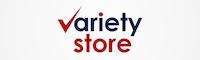 variety store logo