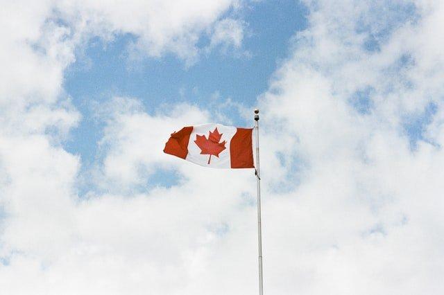 加拿大快速通道邀请