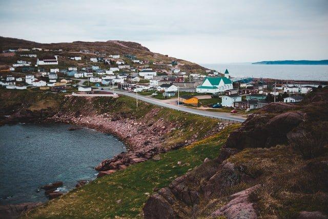 纽芬兰移民项目