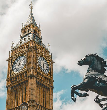 英国签证1