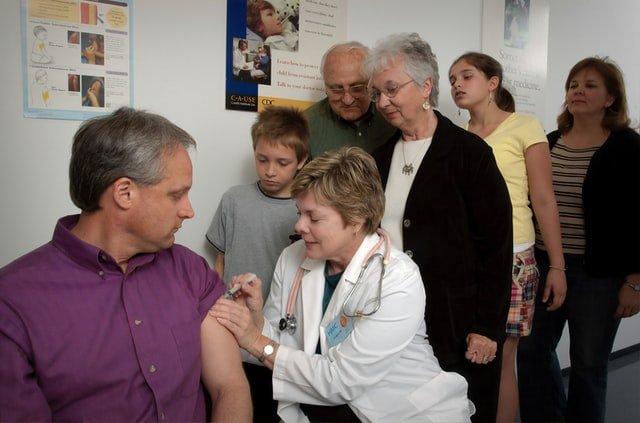 加拿大新冠疫苗