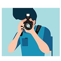 证件照摄影师200