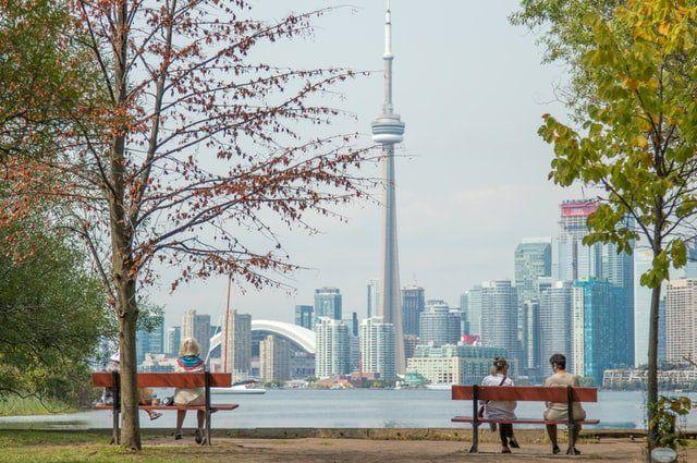 10月23日加拿大福利