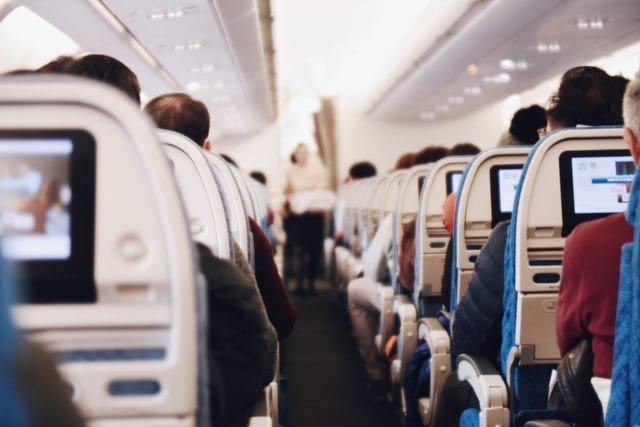 2022年中美航班互通